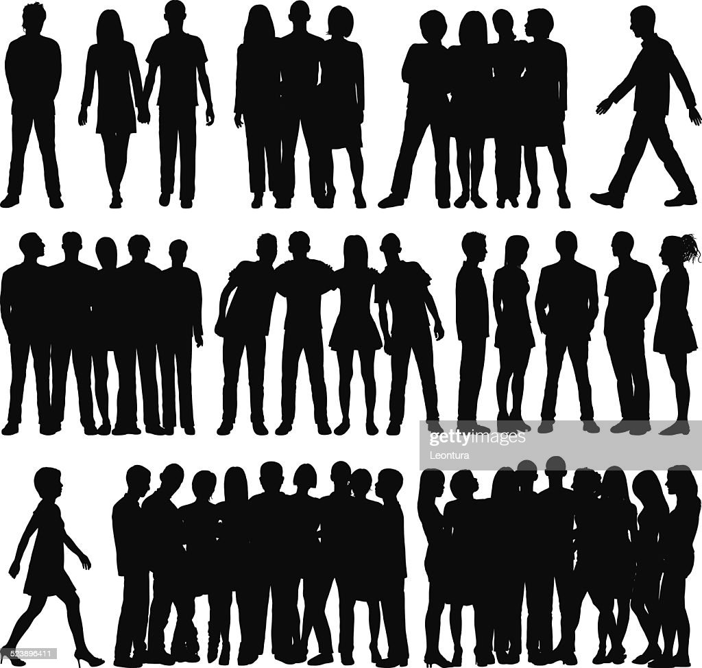 Detailed Groups (Individual, Complete People)