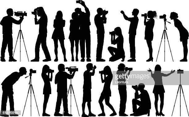 Detailed Photographers