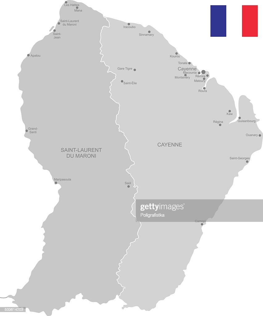 Cayenne French Guiana Stock Illustrations And Cartoons Getty Images