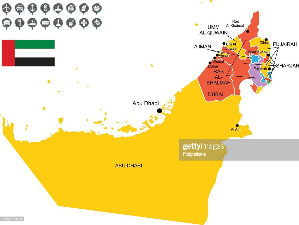 Emirate Of Sharjah Stock Illustrations And Cartoons Getty Images