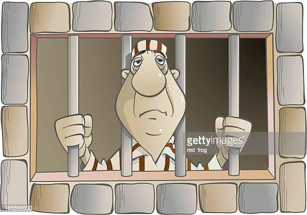 Festgenommen.