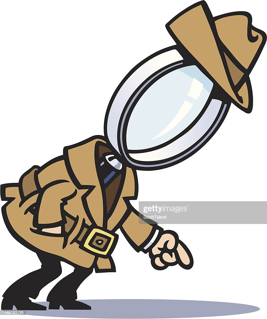 Detective Magnifying G...