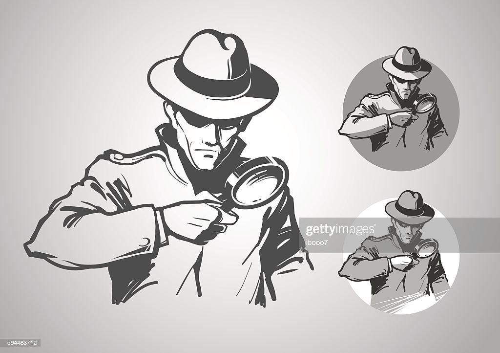 Detectve Investigation