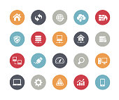 Developer Icons // Classics