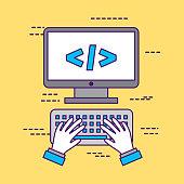 Development computer codes