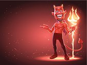 Devil's Invitation