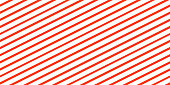 Diagonal lines geometric seamless pattern vector rectangle.