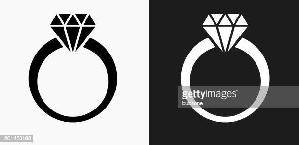 60 top engagement ring stock illustrations clip art