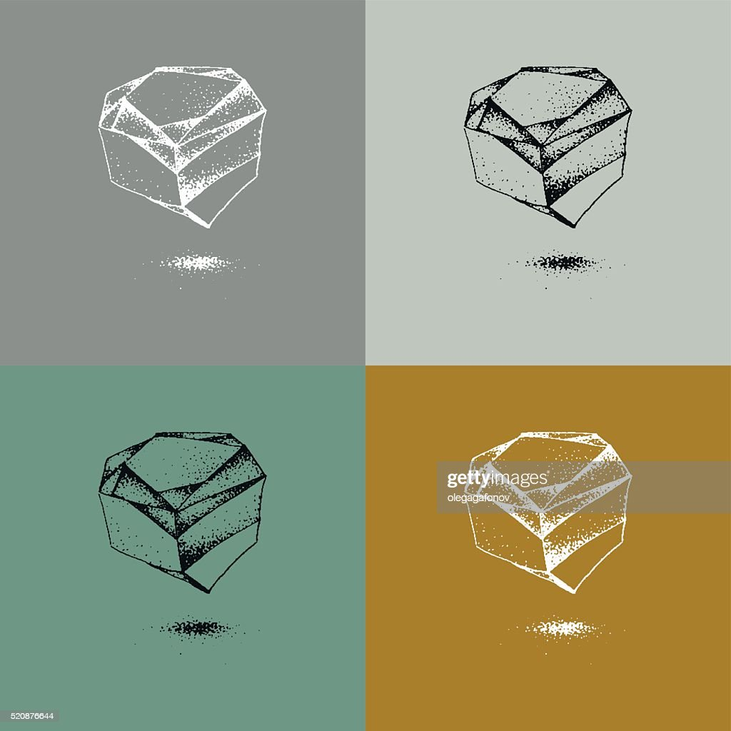 diamond tattoo art