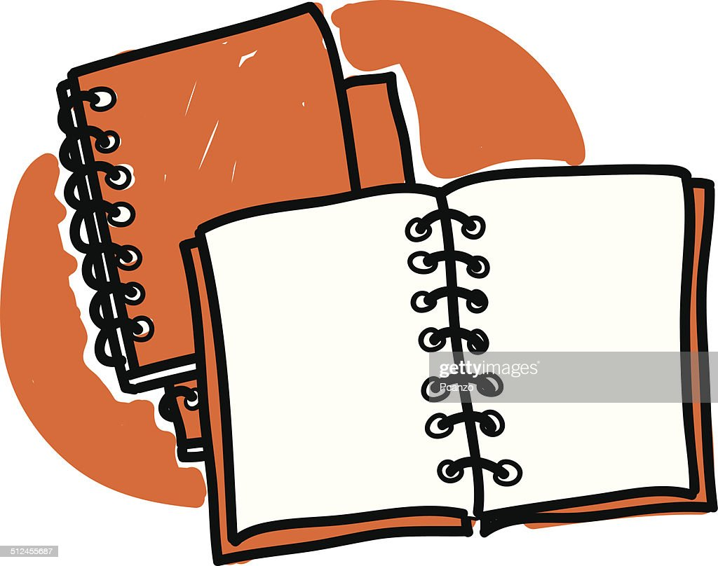 diaries scribble