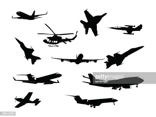 27 Stunt Plane Stock Illustrations, Clip art, Cartoons