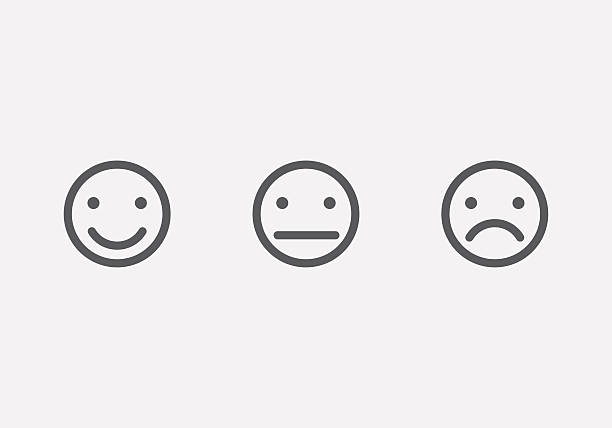 Free sad face happy face images pictures and royalty free stock different smiley faces icons voltagebd Image collections