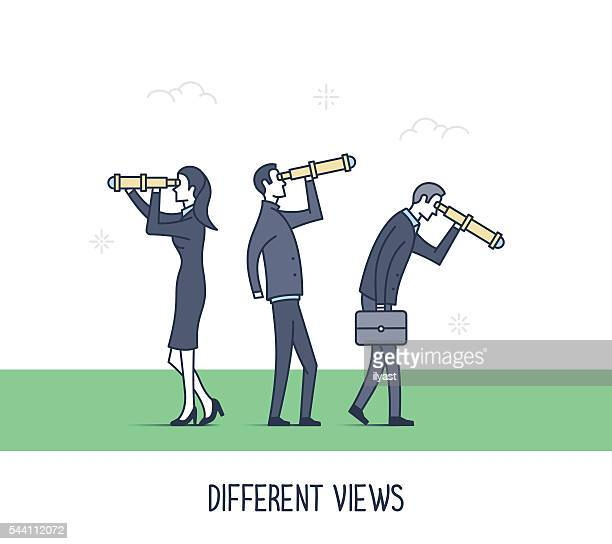 Different Views