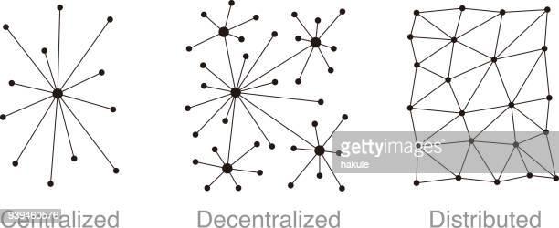 ilustrações, clipart, desenhos animados e ícones de fundo digital de blockchain ou ciência, ilustração vetorial - privacidade