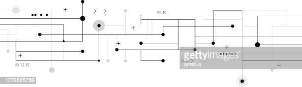 デジタルリンク - 付着点のイラスト素材/クリップアート素材/マンガ素材/アイコン素材