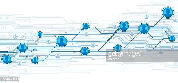 Digital social network
