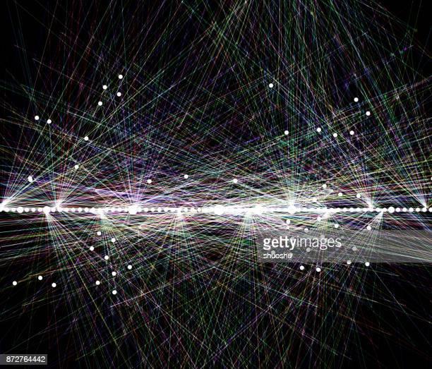 Digitale Technik-Hintergrund