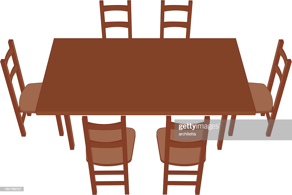 World S Best Dining Table Stock Ilrations Getty Images