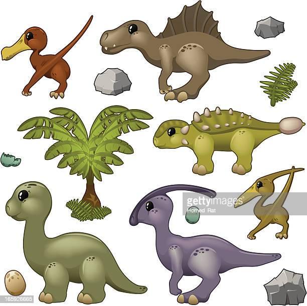 Dino-Kollektion