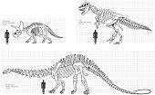 dinosaur archeology