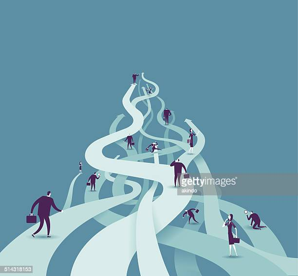 direction - direction stock illustrations, clip art, cartoons, & icons