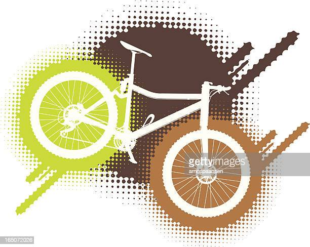 Sale mountainbike design