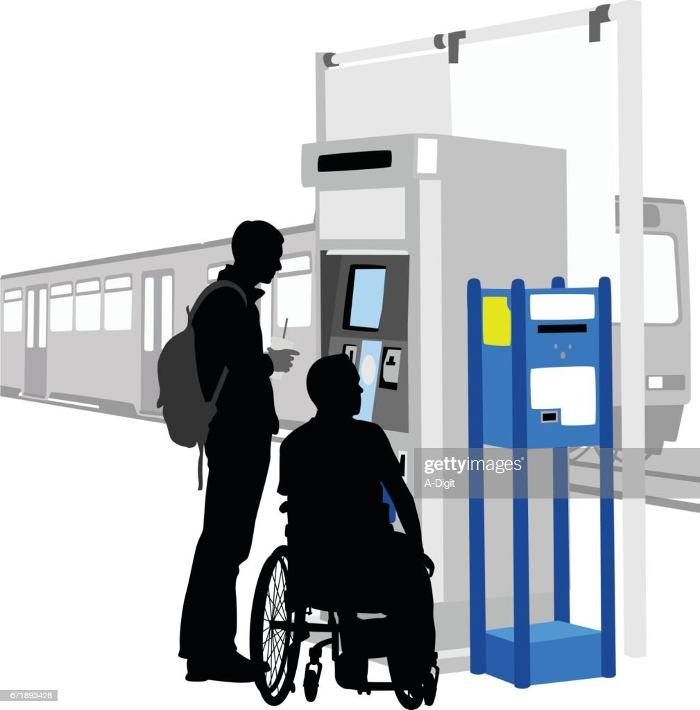 Disability Access Public Transportation