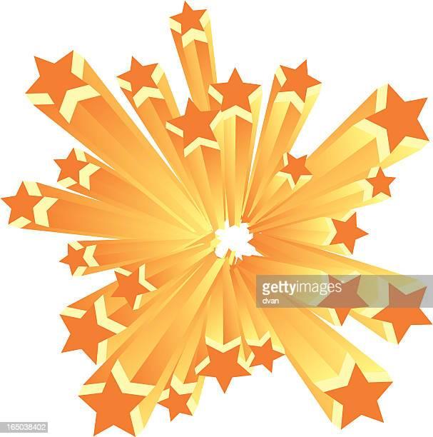 Disco Stars (Vector)