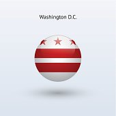 District of Columbia Flag (Washington, D.C.)