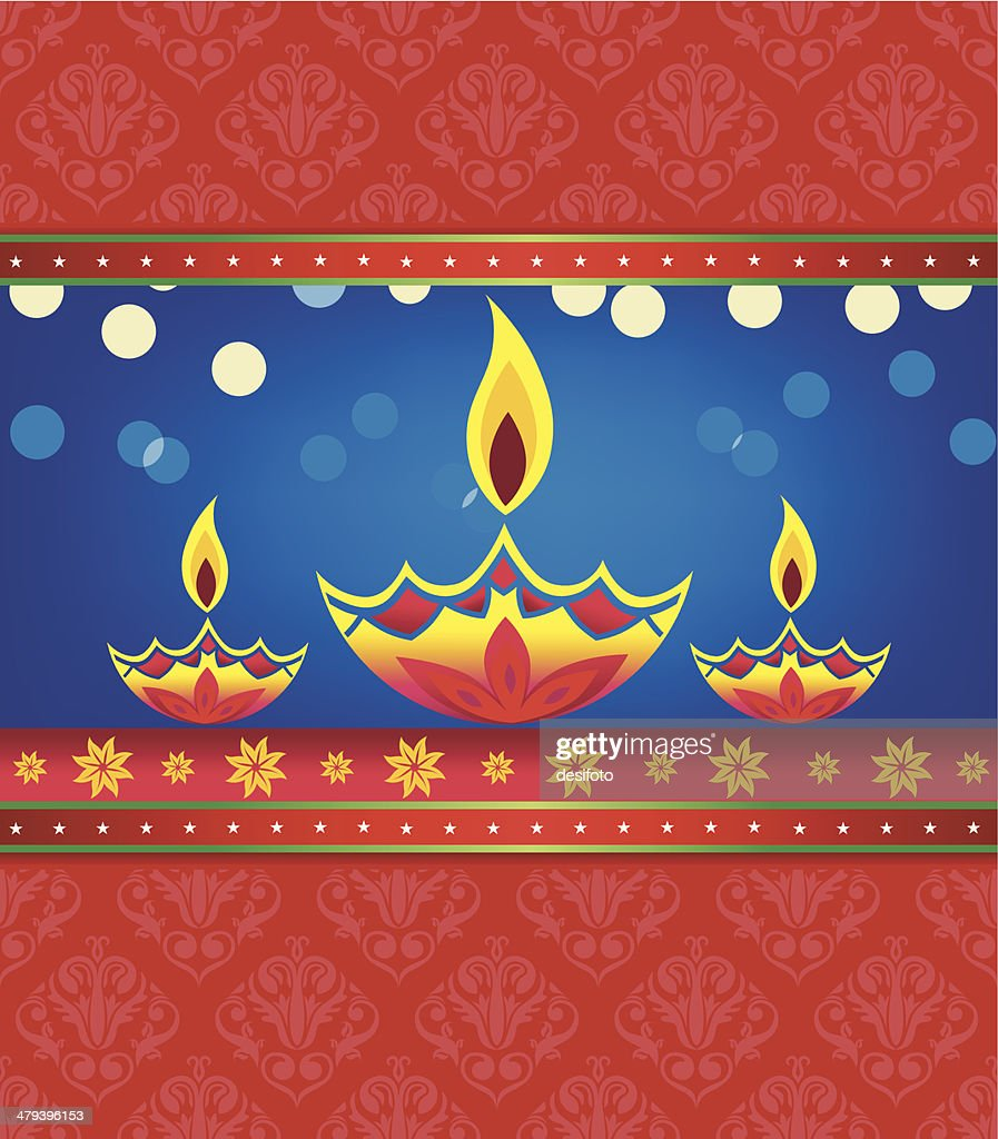 Diwali greetings vector art getty images diwali greetings vector art m4hsunfo