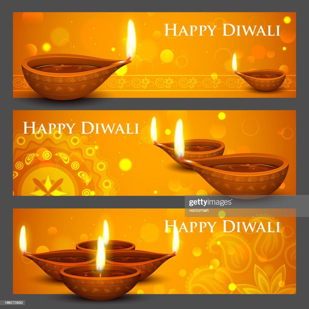 Diwali Holiday banner