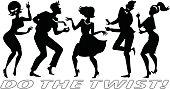 Do the Twist