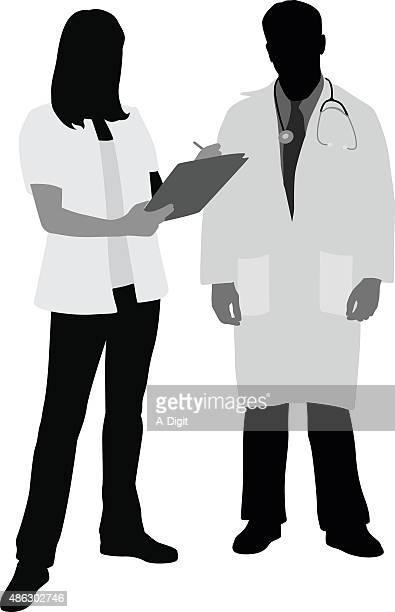 医師や看護メモを承っております。