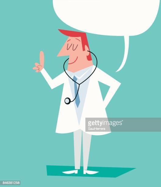 医師の医学的適応症を与える