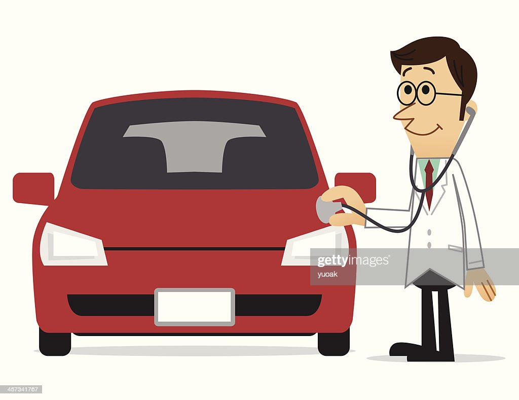 Doctor of Cars