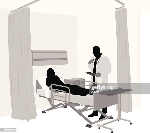 Médico'nWard