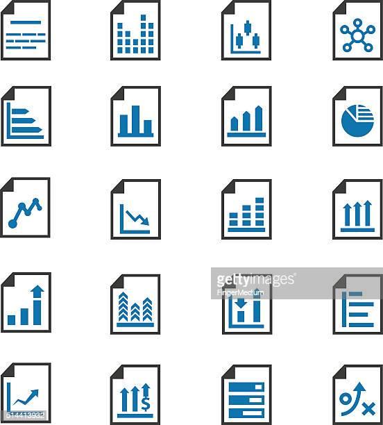 ilustrações, clipart, desenhos animados e ícones de documento conjunto de ícones - preencher um formulário