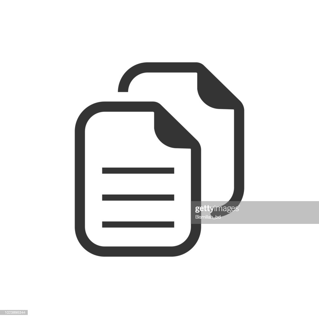Documents file icon