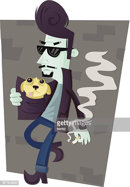 Dog dealer