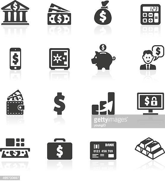 金融のアイコンドル