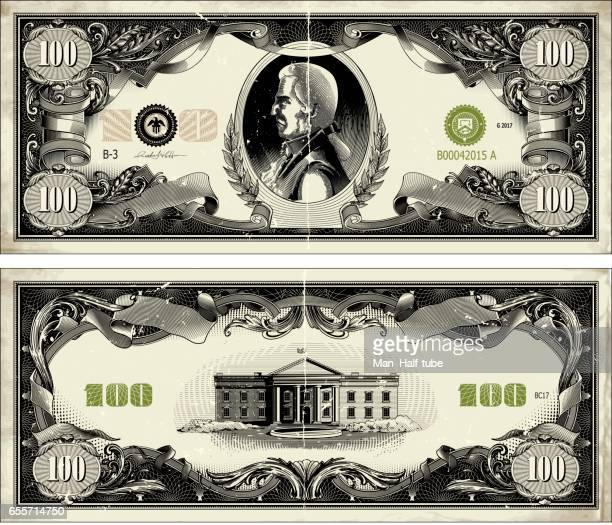 Dollar Bill Design