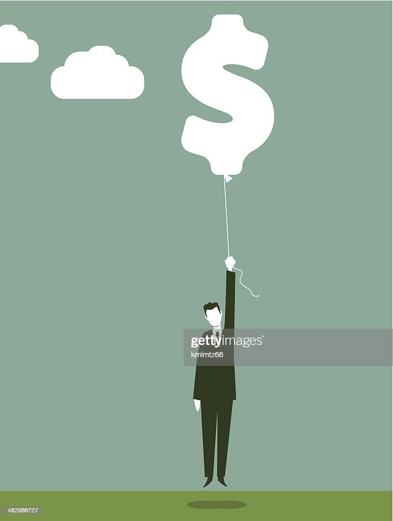 Dollar Cloud