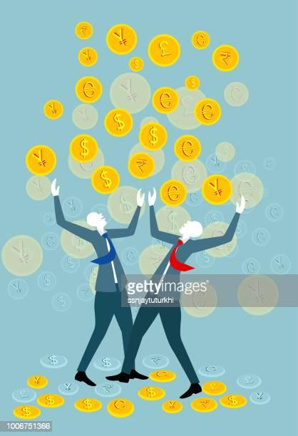 ドル記号、通貨、ドル