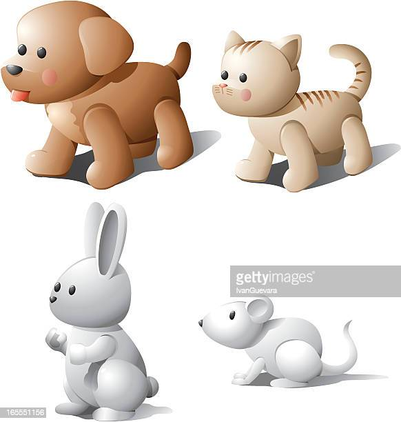 Animais doméstico