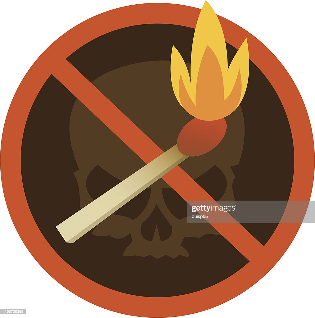 Dont Play With Matches Vector Art | Getty Images for Matches Clip Art  70ref