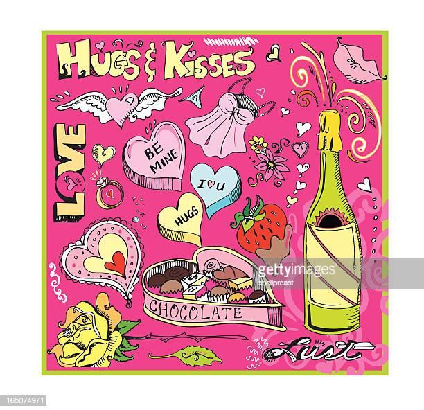 Doodle - Love