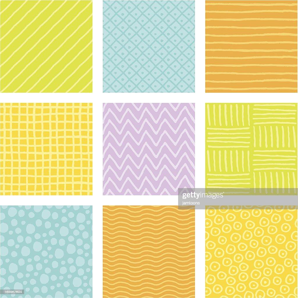 Doodle Tiles