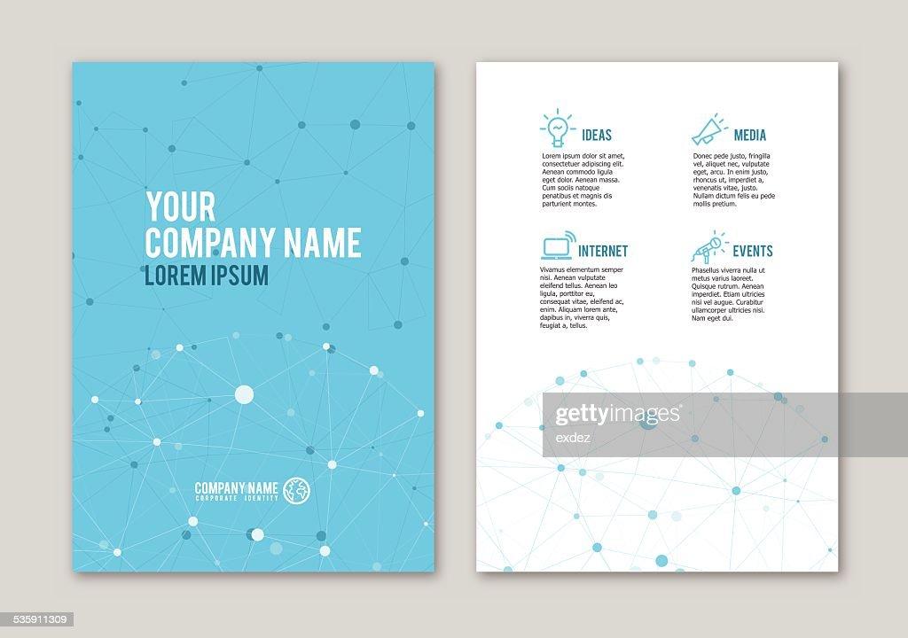 Dotted Portfolio design