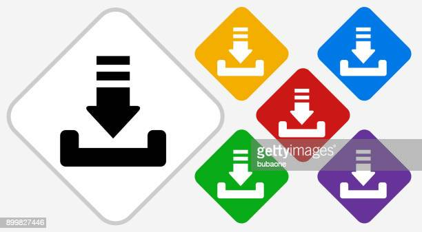 Download Color Diamond Vector Icon