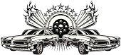 Drag Race GTO
